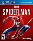 Marvel's Spider-Man (PlayStation 4)
