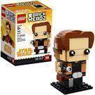 Lego BrickHeadz Han Solo Building Kit