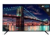 TCL 75R615 75 LED Series 6 UHD TV w/ HDR + Roku