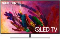 Samsung QN55Q7FNA 55 QLED Smart 4K UHD TV