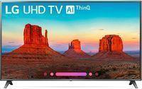 LG 86UK6570 86 4K LED HDTV