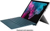 Microsoft Surface Pro 6 i5 128GB 12 Tablet