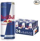 24-Count 8.4oz. Red Bull Energy Drink (6-Pack of 4-Count)