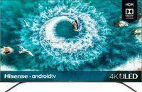 Hisense 55H8F 55 LED H8F 4K HDTV