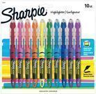 Sharpie Liquid Accent Pens 10-Pack