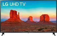 LG 50 50UK6090PUA 4K UHD HDR Smart LED HDTV