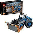 Lego Technic Dozer Compactor Building Kit