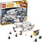 Lego Star Wars Imperial At-Hauler Kit