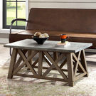 Better Homes and Gardens Farmhouse Coffee Table