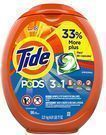 Tide Pods Laundry Detergent 96-Pack