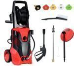 Costway 3,000 PSI Electric Pressure Washer