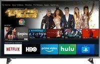 Insignia 55 LED 2160p Smart 4K TV w/ HDR (Fire TV Edition)
