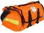 Empty First Responder On Call Trauma Kit Bag