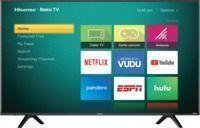 Hisense 60 Class 4K Ultra HD (2160P) HDR Roku Smart LED TV (60R5800E)