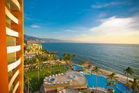 Luxe, All-Incl. Puerto Vallarta Beach Resort