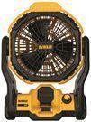DeWALT DCE511B 20V Li-Ion Max Jobsite Fan