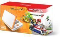 Nintendo 2DS XL Handheld Console w/ Mario Kart 7