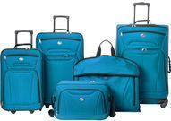 American Tourister Wakefield 5-Piece Luggage Set