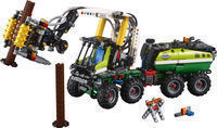 LEGO Technic Forest Machine Building Kit