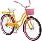 Schwinn Madeline Girls 24 Cruiser Bike