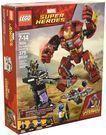 Lego Marvel Avengers: Infinity War Hulkbuster Kit