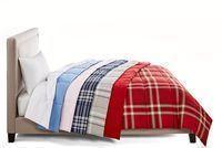 Martha Stewart Reversible Down Alternative Comforter