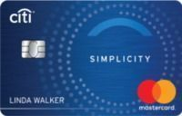 Citi Simplicity Card - No Late Fees Ever
