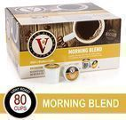 Victor Allen's Morning Blend Coffee K-Cup 80-Ct.