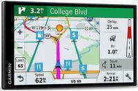 Garmin DriveSmart 61 NA LMT-S 6.95 GPS (Refurbished)