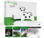 PRIME - Xbox One S (Digital Edition) + 3 Games & Controller