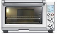 PRIME - Breville BOV845BSS Pro 1800W Convection Toaster Oven