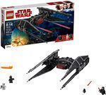 PRIME - Lego Star Wars Kylo Ren's Tie Fighter Kit