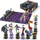 The Batman Chess Set