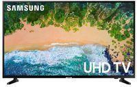 Samsung 55 4K UHD Smart TV w/ HDR (UN55NU6900)