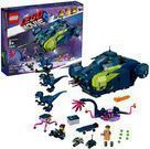 Lego The Lego Movie 2 Rex's Rexplorer! Kit
