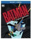 Batman: The Animated Series Blu-Ray Set