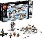 Lego Star Wars: The Empire Strikes Back Snowspeeder