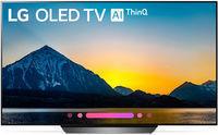 LG OLED55B8PUA 55 OLED 4K HDTV