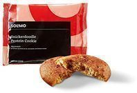 Solimo Protein Cookies 12-Pack