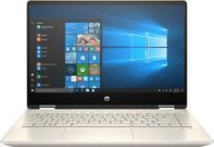 HP Pavilion 14 Touch-Screen Laptop w/ Core i5 CPU