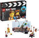 Lego The Lego Movie 2 Movie Maker Building Kit