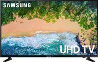 Samsung 65 NU6900 Series 2160p Smart 4K UHD LED TV w/ HDR