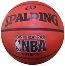 Spalding NBA Fast Break Basketball (28.5)