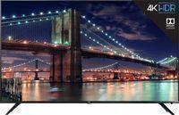 TCL 55R615  55 Class 4K Ultra HD Roku Smart LED TV (Refurb)
