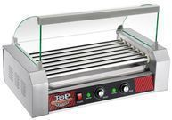 Great Northern Commercial 18-Hot Dog Grilling Machine