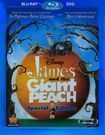 James and the Giant Peach Blu-Ray Set