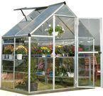 Palram 6x4-Foot Hybrid Greenhouse