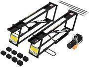 QuickJack 7,000 Lbs Capacity Portable Car Lift