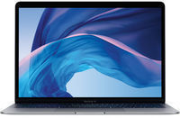 Apple 13.3 MacBook Air (Late 2018, Space Gray)