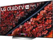 LG OLED77C9PUB 77 4K OLED HDTV
